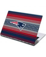 New England Patriots Trailblazer Yoga 910 2-in-1 14in Touch-Screen Skin