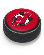 New Jersey Devils Lineup Amazon Echo Dot Skin