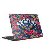 New Orleans Pelicans Digi Camo HP Envy Skin