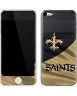New Orleans Saints Apple iPod Skin