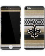 New Orleans Saints Trailblazer Apple iPod Skin