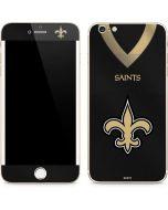 New Orleans Saints Team Jersey iPhone 6/6s Plus Skin