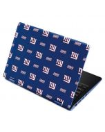 New York Giants Blitz Series Aspire R11 11.6in Skin