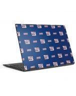 New York Giants Blitz Series HP Envy Skin