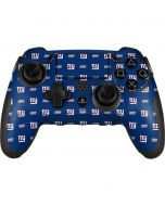 New York Giants Blitz Series PlayStation Scuf Vantage 2 Controller Skin