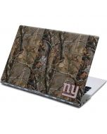 New York Giants Realtree AP Camo Yoga 910 2-in-1 14in Touch-Screen Skin