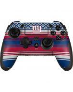 New York Giants Trailblazer PlayStation Scuf Vantage 2 Controller Skin