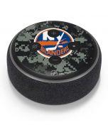 New York Islanders Camo Amazon Echo Dot Skin