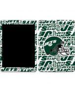 New York Jets - Blast Alternate Apple iPad Skin