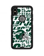 New York Jets - Blast Alternate Otterbox Commuter iPhone Skin