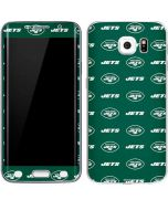 New York Jets Blitz Series Galaxy S6 Edge Skin