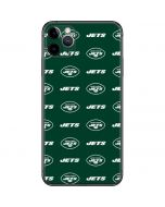 New York Jets Blitz Series iPhone 11 Pro Max Skin