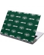 New York Jets Blitz Series Yoga 910 2-in-1 14in Touch-Screen Skin