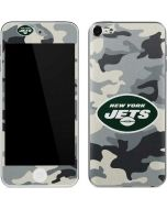 New York Jets Camo Apple iPod Skin