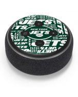 New York Jets Green Blast Amazon Echo Dot Skin