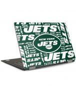 New York Jets Green Blast Dell XPS Skin