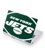 New York Jets Large Logo Acer Chromebook Skin