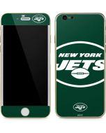 New York Jets Large Logo iPhone 6/6s Skin