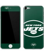 New York Jets Large Logo Apple iPod Skin