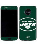 New York Jets Large Logo Moto X4 Skin