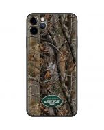 New York Jets Realtree AP Camo iPhone 11 Pro Max Skin