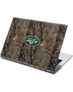 New York Jets Realtree AP Camo Yoga 910 2-in-1 14in Touch-Screen Skin