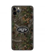 New York Jets Realtree Xtra Green Camo iPhone 11 Pro Max Skin