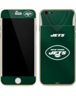 New York Jets Team Jersey iPhone 6/6s Skin