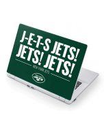 New York Jets Team Motto Acer Chromebook Skin