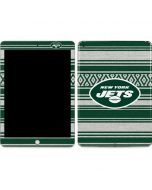 New York Jets Trailblazer Apple iPad Skin