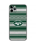 New York Jets Trailblazer iPhone 11 Pro Max Skin