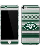 New York Jets Trailblazer Apple iPod Skin