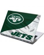New York Jets Yoga 910 2-in-1 14in Touch-Screen Skin