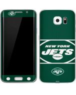 New York Jets Zone Block Galaxy S6 Edge Skin