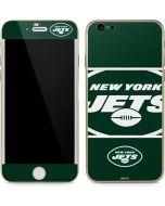 New York Jets Zone Block iPhone 6/6s Skin