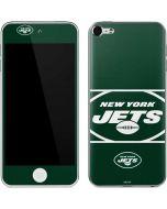 New York Jets Zone Block Apple iPod Skin