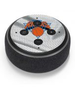 New York Knicks Away Jersey Amazon Echo Dot Skin