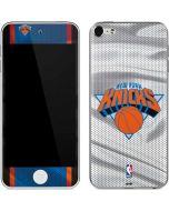 New York Knicks Away Jersey Apple iPod Skin