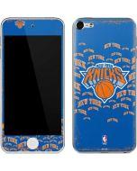 New York Knicks Blast Apple iPod Skin