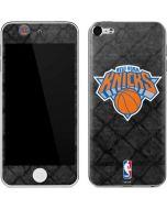 New York Knicks Dark Rust Apple iPod Skin