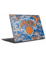 New York Knicks Digi Camo HP Envy Skin