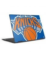 New York Knicks Large Logo HP Envy Skin