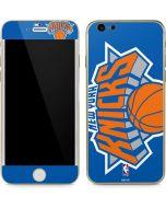 New York Knicks Large Logo iPhone 6/6s Skin