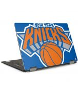 New York Knicks Large Logo Dell XPS Skin