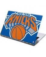 New York Knicks Large Logo Yoga 910 2-in-1 14in Touch-Screen Skin