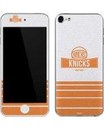 New York Knicks Static Apple iPod Skin