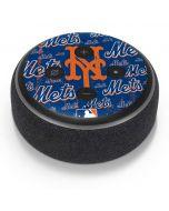 New York Mets - Cap Logo Blast Amazon Echo Dot Skin