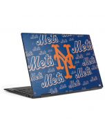 New York Mets - Cap Logo Blast HP Envy Skin