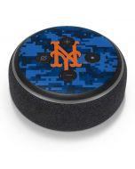 New York Mets Digi Camo Amazon Echo Dot Skin