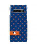 New York Mets Full Count Galaxy S10 Plus Lite Case